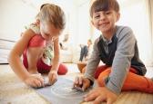 Zasady dobrej zabawy z dzieckiem