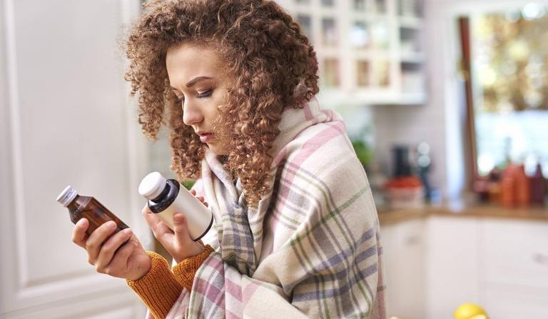 Leki stosowane podczas ataków paniki